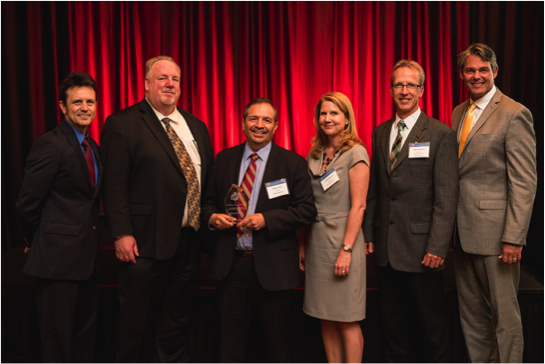Sigma Science Inc. Recognized by Bechtel for Outstanding Performance on Nuclear, Security and Environmental Projects