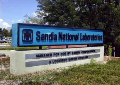 Nuclear Professional Services Sandia National Laboratories (SNL)